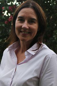 Elizabeth Singhi